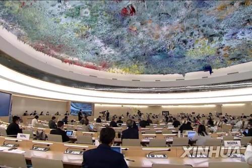 聯合國大會連續18年通過朝鮮人權決議