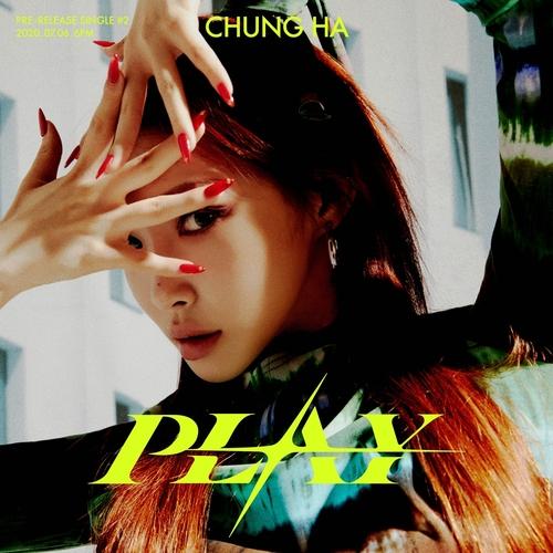 請夏下月發佈首輯第二首先行曲《PLAY》