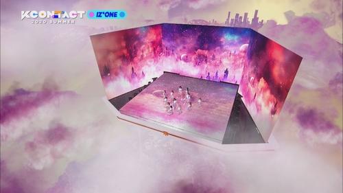 韓流文化盛典KCON線上成功舉辦
