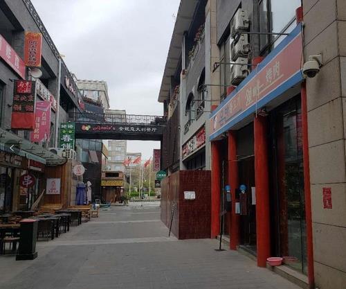 朝鮮在京經營餐廳紛紛關門或影響創匯