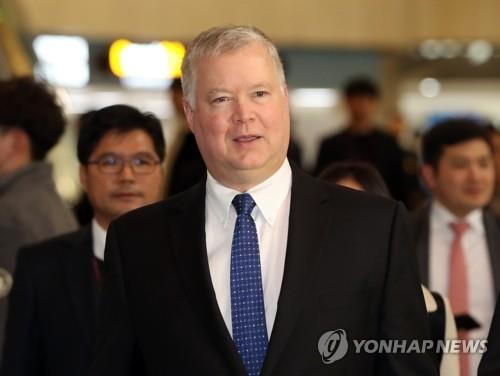 美副國務卿比根或下周訪韓