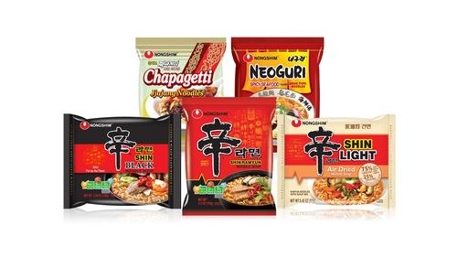 南韓食品企業紛紛擴張海外版圖謀發展