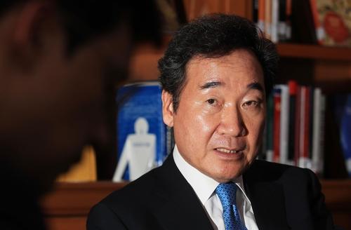 李洛淵:若當選黨首將一心救國不求爭權