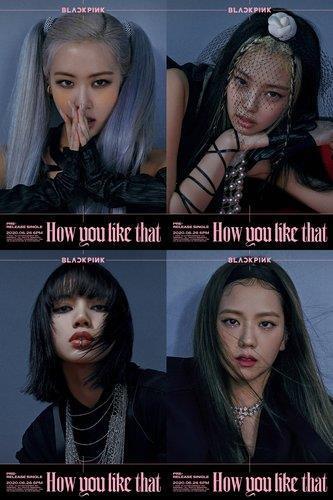 一週韓娛:BLACKPINK居公告牌第33 AOA隊內霸淩曝光
