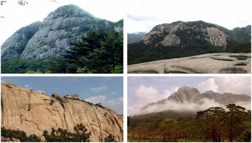 朝鮮旅行社重新宣傳金剛山旅遊產品