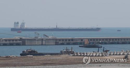 南韓4月能源進口占比跌破20%創新低