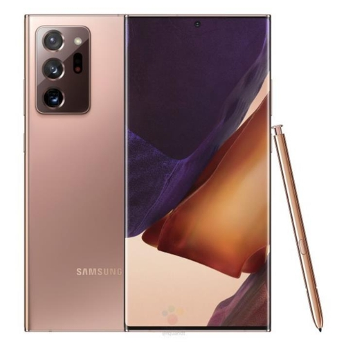 三星電子下調Galaxy Note20系列售價