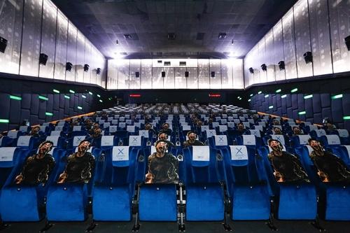 韓片《半島》在泰上映首日登頂票房冠軍