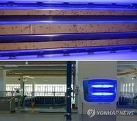 南韓435處水廠普查:僅3處濾池有蟲