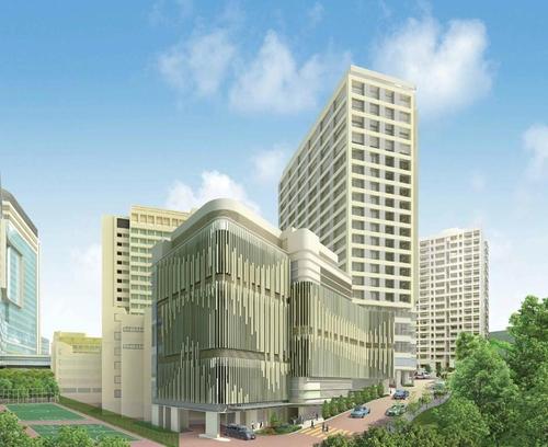 現代建設拿到香港醫院建設項目大單