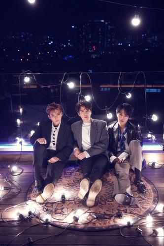 SJ小分隊K.R.Y.下月辦單獨線上演唱會