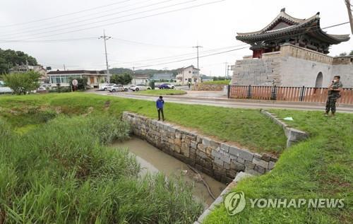 韓聯參公佈脫北者越界返朝事件調查結果