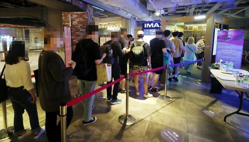 富川影展首度線上線下齊辦吸引逾3萬觀眾