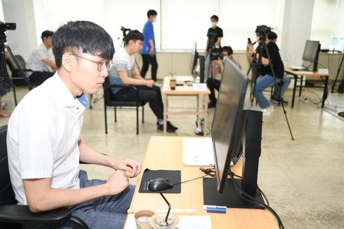 申真谞等三名南韓棋手挺進春蘭盃八強