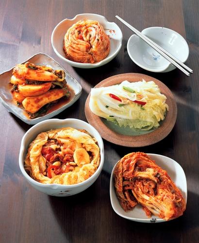 今年上半年南韓泡菜出口額同比增44%