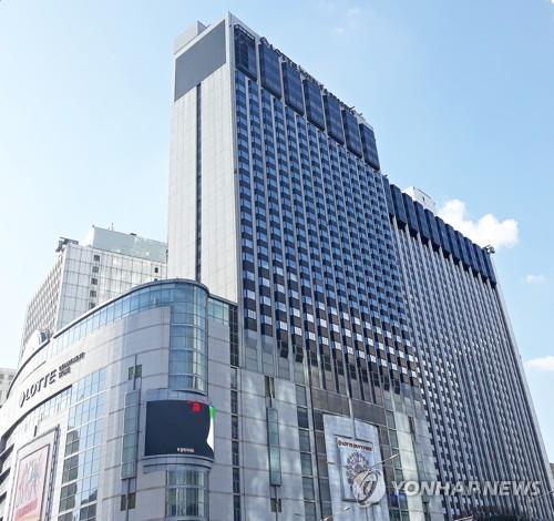 統計:韓觀光酒店數量近7年約增54%