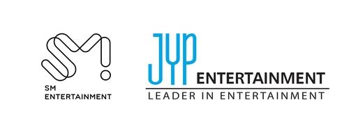 SM與JYP合作成立線上演唱會公司