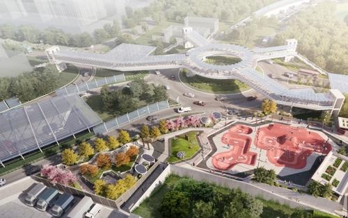 大宇建設拿到香港道路建設項目大單