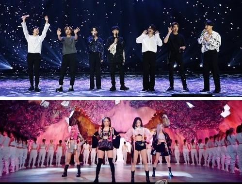 韓大牌偶像組合8月齊回歸 歌壇熱掀復古風