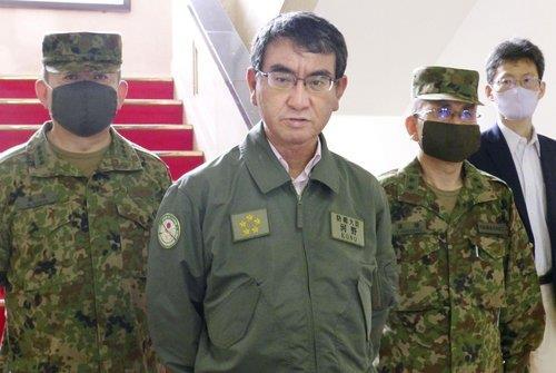 韓政府回應日防衛相涉對敵基地攻擊能力言論