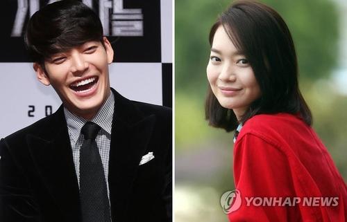 一週韓娛:眾星為洪水災民捐款 偶像組合齊回歸