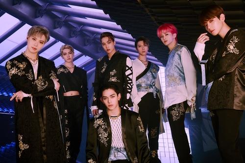 SuperM正規一輯第二張單曲下月公開