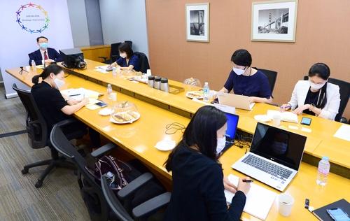 南韓與東盟磋商防疫合作與地區局勢
