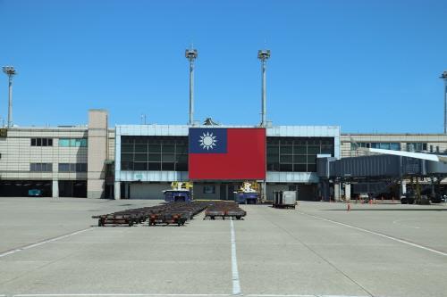 台灣和新加坡嚴格自南韓入境人員檢疫