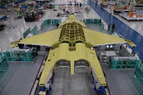 南韓新型戰機KF-X試製品明年亮相