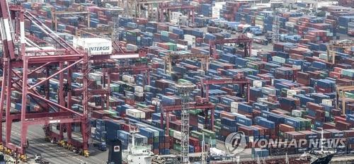 韓7月國際收支經常項目順差74.5億美元