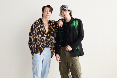 Super Junior小分隊D&E Label SJ供圖(圖片嚴禁轉載複製)