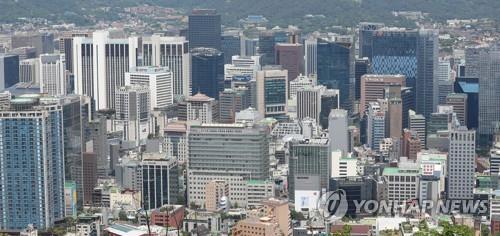 惠譽將南韓今年經濟增長預期下調至-1.1%