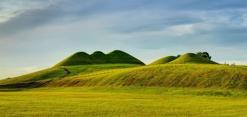 南韓將為伽倻時期古墓群申遺