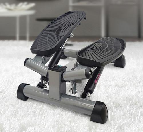 疫情下室內健身器材深受南韓消費者青睞
