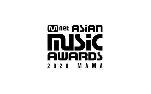 2020MAMA頒獎禮12月線上開幕