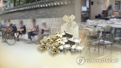 韓家庭企業債務超GDP兩倍創新高