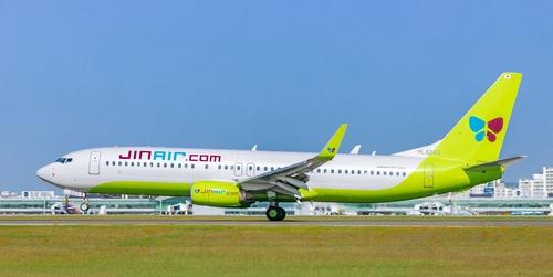 真航空將濟州西安航線增至每週2班