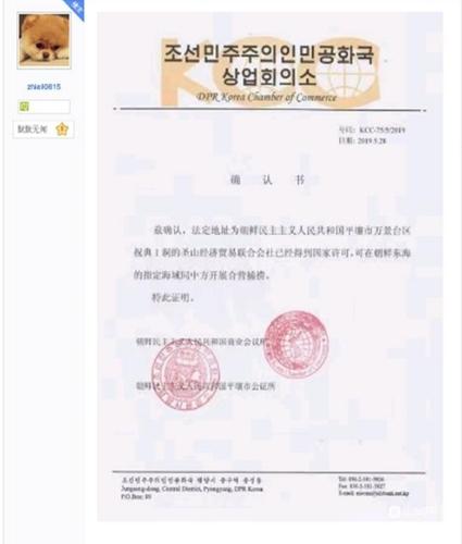 聯合國報告:朝鮮勞工偽造國籍赴外創匯