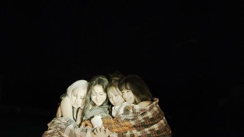 BLACKPINK YG娛樂供圖(圖片嚴禁轉載複製)