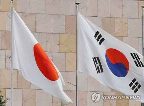 韓日8日起鬆綁商務人士入境限制