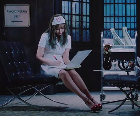 YG決定刪除BLACKPINK新歌MV中護士裝鏡頭