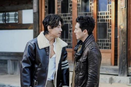 Henry將出演韓美合作劇《Drama World 2》