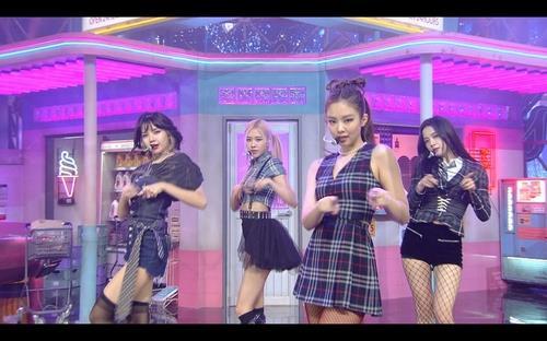 一週韓娛:BLACKPINK接連亮相美國知名節目 釜山電影節開幕