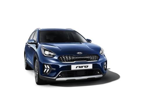 現代起亞混動SUV全球銷量破50萬