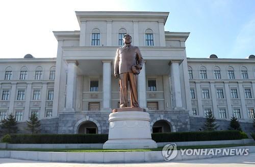 朝鮮研發出基於人工智慧技術的文本分類器