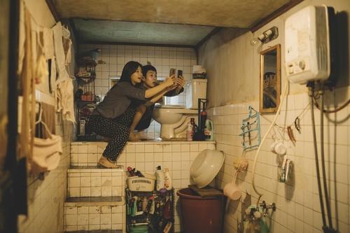 《寄生蟲》獲亞洲電影大獎四獎成最大贏家