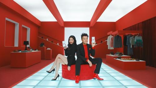 韓流明星行銷帶動服裝市場銷量增長