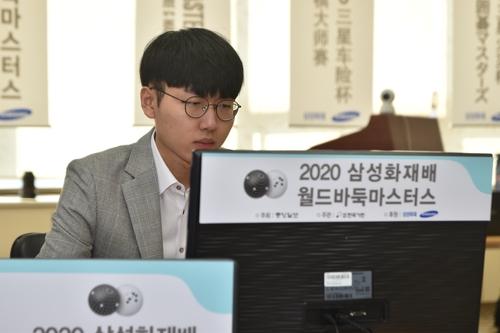"""三星杯南韓""""獨苗""""申真谞挺進準決賽"""
