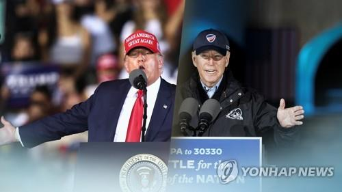 韓外交安保部門密切關注美大選開票