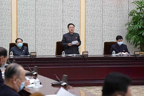 朝鮮最高人民會議常委會全會通過禁煙法